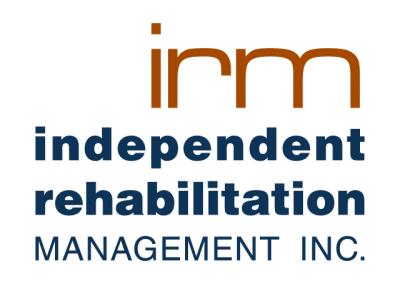 irm independent rehabilitation management inc.